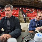NCAA BASKETBALL:  DEC 04 Winthrop at Davidson