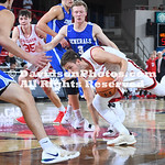 NCAA BASKETBALL:  NOV 01 Washington & Lee at Davidson