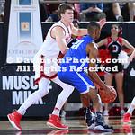 NCAA BASKETBALL:  NOV 01 Washington & Lee at Davidson