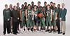 Rocky Mountain College basketball team 2009 - photo by David Grubbs/James Woodcock