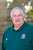 Assistant Coach Len Wilkins