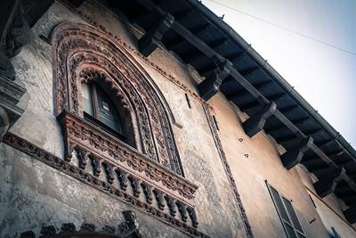 Milan, Italy Photo by Bonnie Ryan