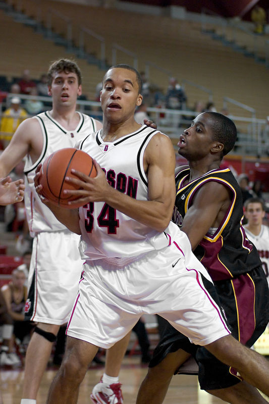 davidson college versus concordia men's basketball ncaa sports photos pics pictures photography