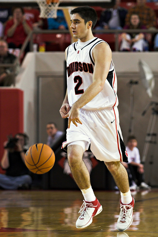 davidson college versus georgia southern men's basketball ncaa sports photos photography pics