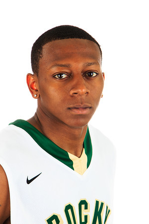 #33 Tyree Anderson<br /> Ht: 6-3<br /> Position: Guard<br /> Class: Junior<br /> Major: Physical Education<br /> Hometown: Las Vegas, Nev.
