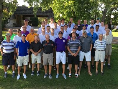 MBB Golf Outing 2016