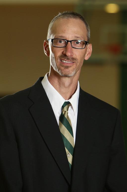 Bill Dreikosen