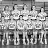 1948-49 Men's Basketball Team