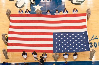 ISU vs. UNI 2014