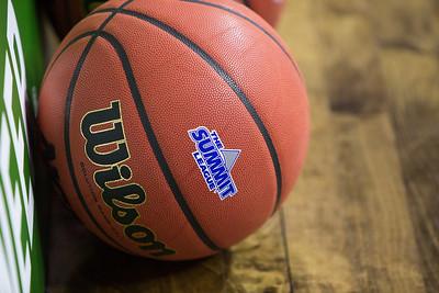 Summit League Basketball