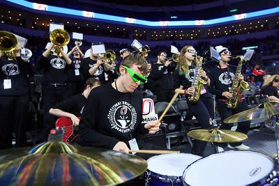 Maverick Marching Band