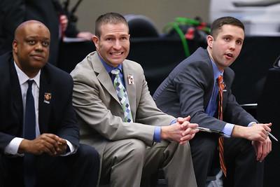 Coach Tyler Erwin, John Ritzdorf