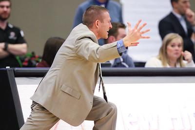 Coach Tyler Erwin
