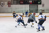 Men's hockey 2006 December 12th.