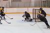Men's hockey 2006 December 12th.