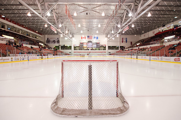 Men's Hockey vs. Colorado College 3-3 & 3-4-2017 (Senior Night)