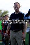 02 October 2010:  Davidson takes on Charleston in men's soccer at Patriot's Point in Charleston, South Carolina.