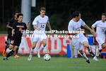 NCAA SOCCER:  SEP 11 Campbell at Davidson