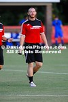 NCAA SOCCER:  SEP 17 Duke at Davidson