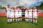NCAA SOCCER:  AUG 10 Team Photo Day