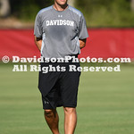NCAA SOCCER: AUG 19 Campbell at Davidson