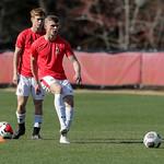NCAA MENS SOCCER:  Mar 14 George Mason at Davidson