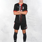 NCAA SOCCER:  SEP 10 Davidson Men's Soccer Photo Day