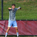 NCAA SOCCER:  Aug 21 Gardner-Webb at Davidson