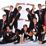 NCAA SOCCER:  Aug 16 Team Media Photo Day