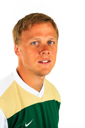 #2 Emil Soderberg<br /> Position: Midfielder<br /> Class: Senior<br /> Hometown: Stockholm, Sweden