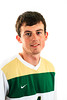 #4 Evan Connolly<br /> Position: Midfielder<br /> Class: Sophomore<br /> Hometown: Waterford, Ireland