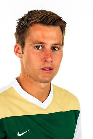 #23 Nick Heffernan<br /> Position: Midfielder<br /> Class: Senior<br /> Hometown: Brighton, England