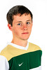 #19 Jack Clancy<br /> Position: Defender<br /> Class: Freshman<br /> Hometown: Dublin, Ireland