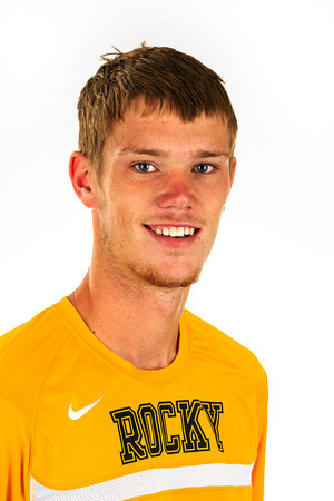 #0 Lucas Wittkopp<br /> Position: Goal Keeper<br /> Class: Freshman<br /> Hometown: Missoula, MT