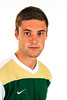 #20 James Voisey<br /> Position: Midfielder<br /> Class: Senior<br /> Hometown: Banstead, England