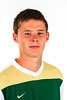 #10 Oliver Gore<br /> Position: Forward<br /> Class: Junior<br /> Hometown: Stafford, England