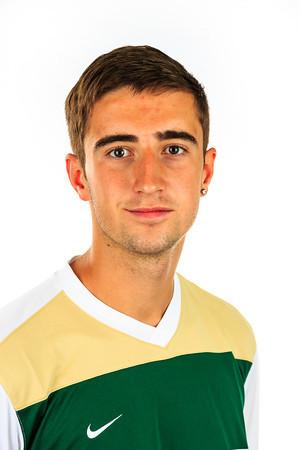 #16 Ben Carpenter<br /> Position: Forward<br /> Class: Freshman<br /> Hometown: Dublin, Ireland
