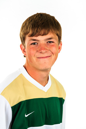 #18 Nick Howell<br /> Position: Defender<br /> Class: Freshman<br /> Hometown: Polson, MT