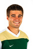 #3 Mikey Wall<br /> Position: Midfielder<br /> Class: Sophomore<br /> Hometown: Billings, MT