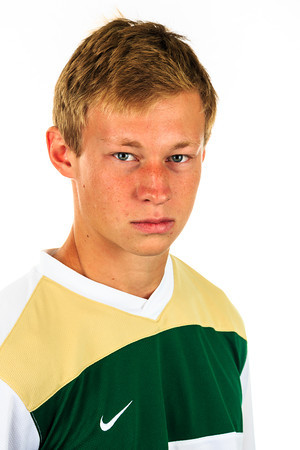 #25 Eric Sherman<br /> Position: Midfielder<br /> Class: Freshman<br /> Hometown: Washington