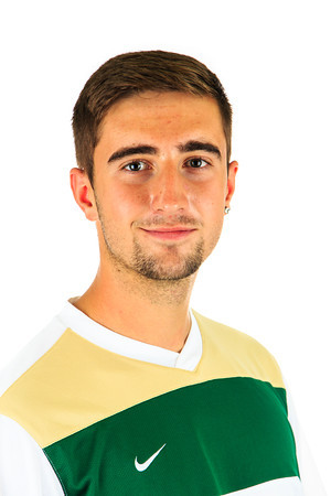 #16 Ben Carpenter<br /> Position: FWD<br /> Class: RS<br /> Hometown: Dublin, Ireland