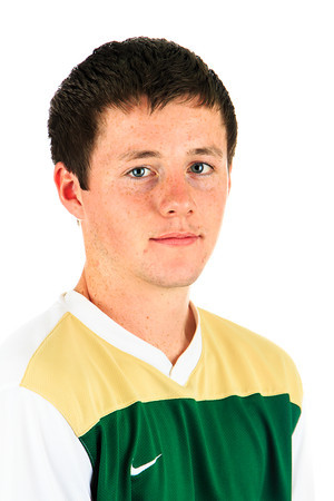 #19 Jack Clancy<br /> Position: DEF<br /> Class: Sophomore<br /> Hometown: Westmeath, Ireland