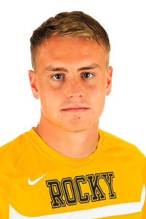 #33 Joachim Soderstrom<br /> Position: GK<br /> Class: Senior<br /> Hometown: Norrkoping, Sweden