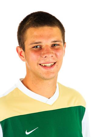 #20 Jace Beck<br /> Position: MID<br /> Class: Freshman<br /> Hometown: Woodinville, Washington