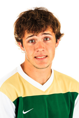 #17 Desmond Fialkosky<br /> Position: MID<br /> Class: Freshman<br /> Hometown: Havre, Montana