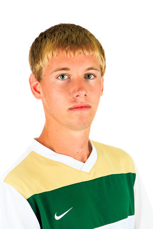 #23 Caelin Capser<br /> Position: DEF<br /> Class: Freshman<br /> Hometown: Nampa, Idaho