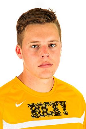 #1 Sean Flynn<br /> Position: GK<br /> Class: Junior<br /> Hometown: Sioux Falls, South Dakota