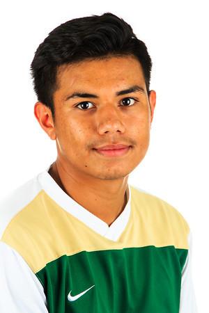#15 Luis Ponce-Hernandez<br /> Position: MID<br /> Class: Freshman<br /> Hometown: Las Vegas, Nevada