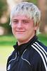 #00 Johan Karlsson<br /> <br /> Position: Goalkeeper<br /> Class: Freshman<br /> Hometown: Halmstad, Sweden<br /> Previous School: Sannarps Gymnasiet HS<br /> Parents: Lars and Christin Karlsson