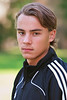 #5 Sebastian Holmquist<br /> <br /> Position: Defense<br /> Class: Freshman<br /> Hometown: Molndal, Sweden<br /> Previous School: Katrinelunds Gymnasiet<br /> Parents: Mats Holmquist